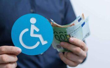 Terremoto nel mondo degli invalidi civili: assegno Inps solo a chi è disoccupato