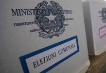 Elezioni comunali (instagram)