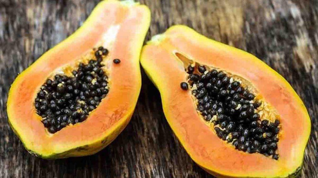 Frutta esotica (instagram)